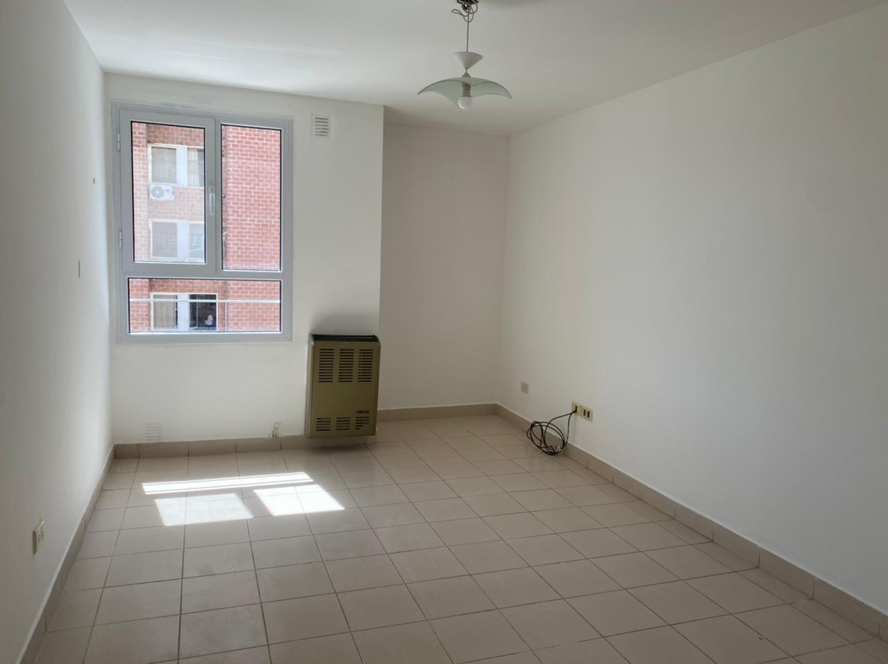 Departamento de 1 dormitorio sin cochera, en Alquiler, zona centro