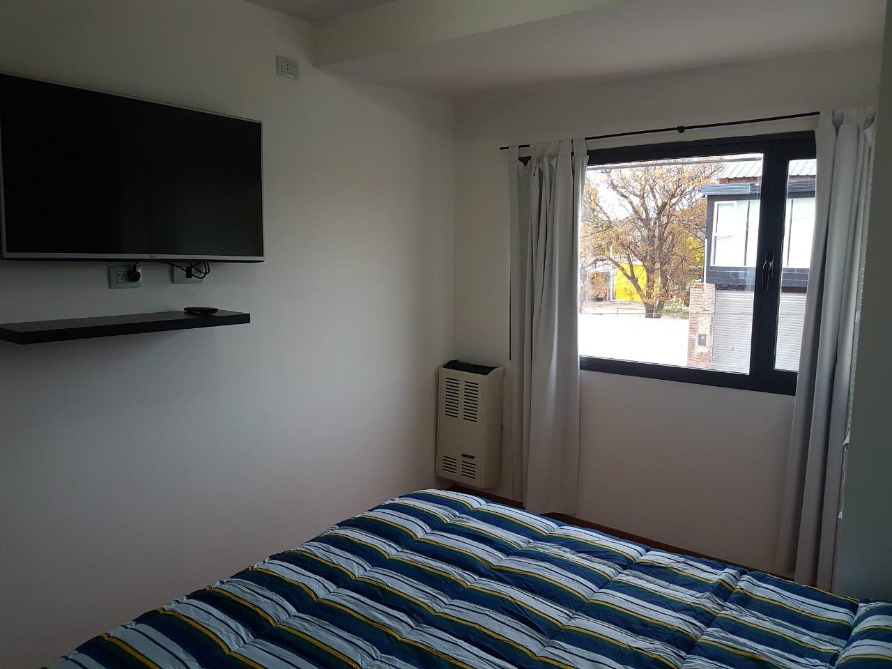 Departamento de 1 dormitorio Amueblado , en Alquiler